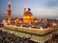 وزارت بهداشت عراق مردم را به زیارت از راه دور اربعین دعوت کرد