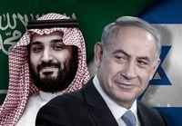 دیدار مخفیانه نتانیاهو با محمد بن سلمان