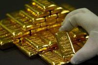فتح قله1800 دلار در هر اونس/ طلا به بالاترین سطح خود از سپتامبر2011 رسید