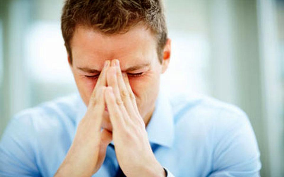 همهگیری ویروس اضطراب