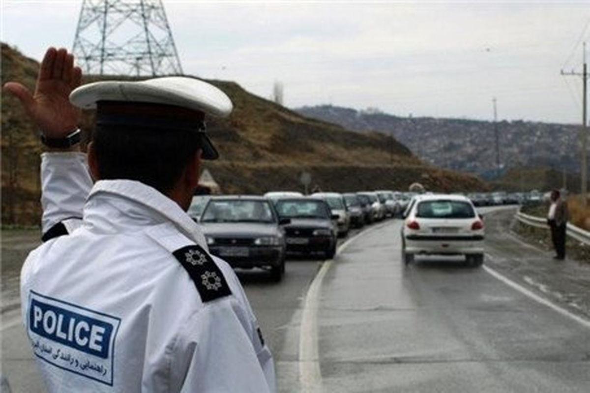 جزییات اعمال محدودیت جدید برای تردد خودروها