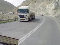 سبقت تقاضای حمل جادهای کالا از عرضه / ۸ میلیون تومان، درآمد ماهانه کامیونداران