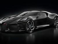 گرانترین خودروی جهان رونمایی شد +فیلم