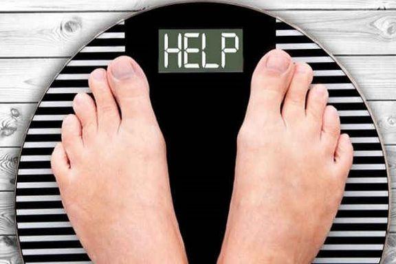 چرا کاهش وزن دشوار است؟