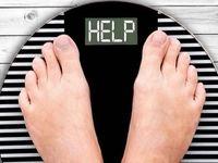 از دلایل کاهش وزن ناخواسته