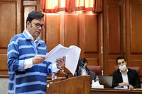 جزییات دوازدهمین جلسه رسیدگی به اتهامات متهم امامی