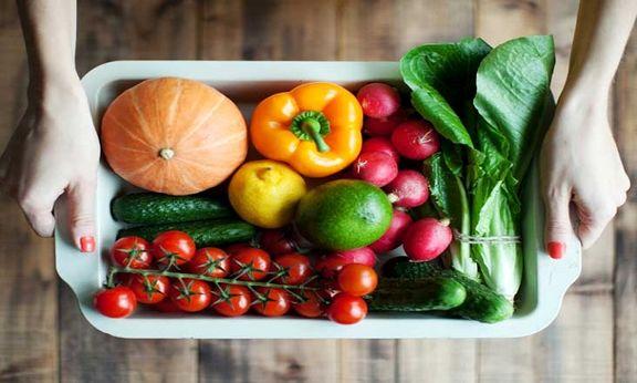 7ماده مغذی که نمی توان از گیاهان دریافت کرد