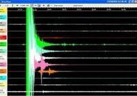 زلزله ۳.۹ریشتری در استان مازندران