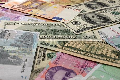 قیمت ارز در سامانه «سنا» بانک مرکزی +جدول