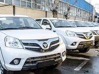 تونلند ایران خودرو دیزل چند قیمت خورد؟