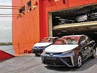بررسی اثر تغییرات قوانین و نوسان نرخ ارز بر واردات خودرو