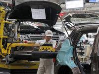 نقش صنعت خودرو در رشد اقتصادی چین