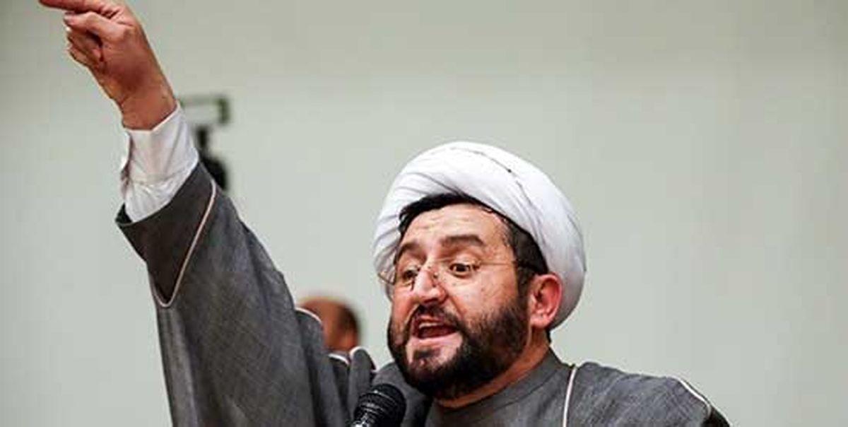 دبیرکل حزب مردمی اصلاحات ثبت نام کرد + عکس