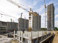 ۲.۱ درصد؛ کاهش ساخت و ساز