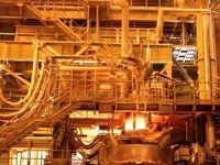 رشد 117درصدی صادرات محصولات فولادی/ میلگرد و تیرآهن پیشتاز صادرات