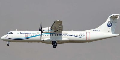 ایتیآر مجوزهای خزانهداری آمریکا برای فروش هواپیما به ایران را گرفت