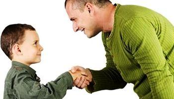 شیوههای صحیح تربیت کودکان