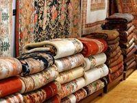 کالبد بیجان فرش دستبافت روی دوش ایران