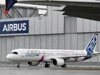 ایرباس تحویل هواپیما به ایران را بعید دانست