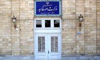وزارت خارجه ایران: صدای معترضان در آمریکا باید شنیده شود