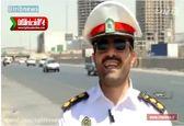 ساخت دستگاه هشدار خوابآلودگی راننده در ایران +فیلم