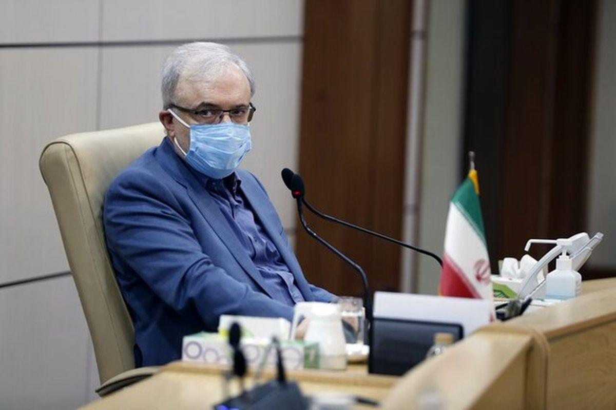تکلیف وزیر بهداشت برای نامزدی انتخابات۱۴۰۰ مشخص شد