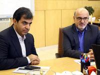 فعال سازی کارگروه همکاری ایمیدرو و شرکت ملی پتروشیمی در اجرای طرحهای پتروشیمی در پارسیان
