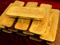 روسیه ۶۰۰هزار اونس طلای دیگر به خزانه خود افزود