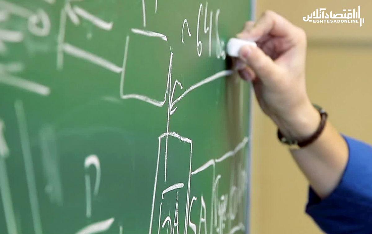 ۹۴هزار میلیارد تومان؛  اعتبارات گروه معلمان در بودجه