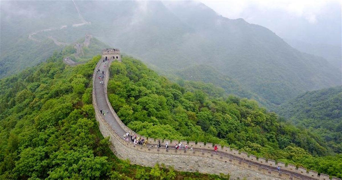 توصیههای مسافرتی سفر به چین