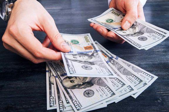 نرخ دلار رشد کرد