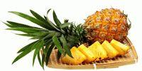 صرف بیش از 6میلیون دلار برای واردات آناناس