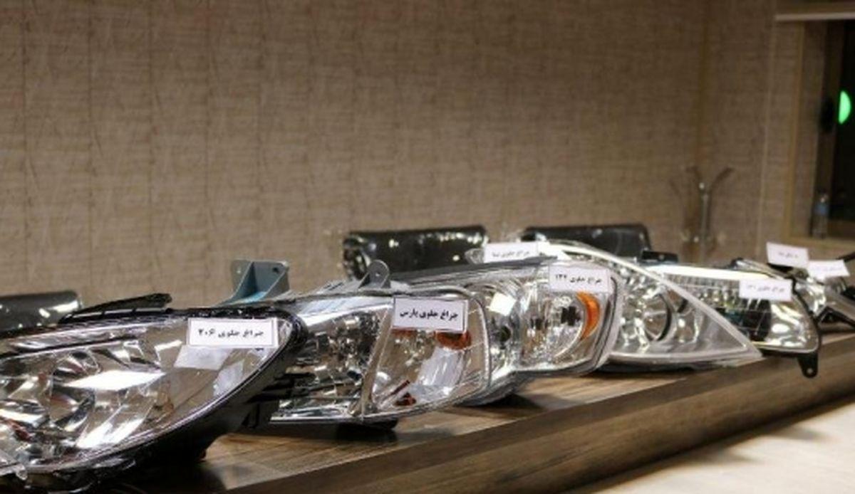 ۱۰۰ میلیون دلار صرفهجویی ارزی با ساخت یک «چراغ»