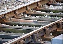 ۱۵۰هزارتن ریل هندی به کشور وارد شد