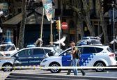 داعش مسئولیت حمله بارسلون اسپانیا را بر عهده گرفت
