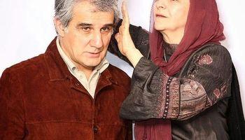 روایتی خواندنی از نگرانی گلاب آدینه برای مهدی هاشمی