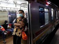 تمدید ۴هفتهای محدودیتهای اجتماعی در جاکارتا اندونزی
