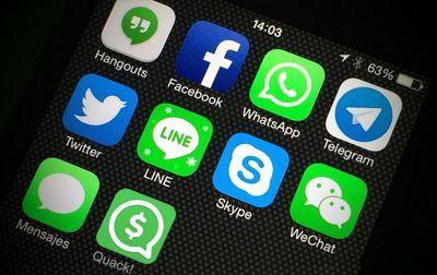 آغاز فعالیت بانکها در شبکههای اجتماعی