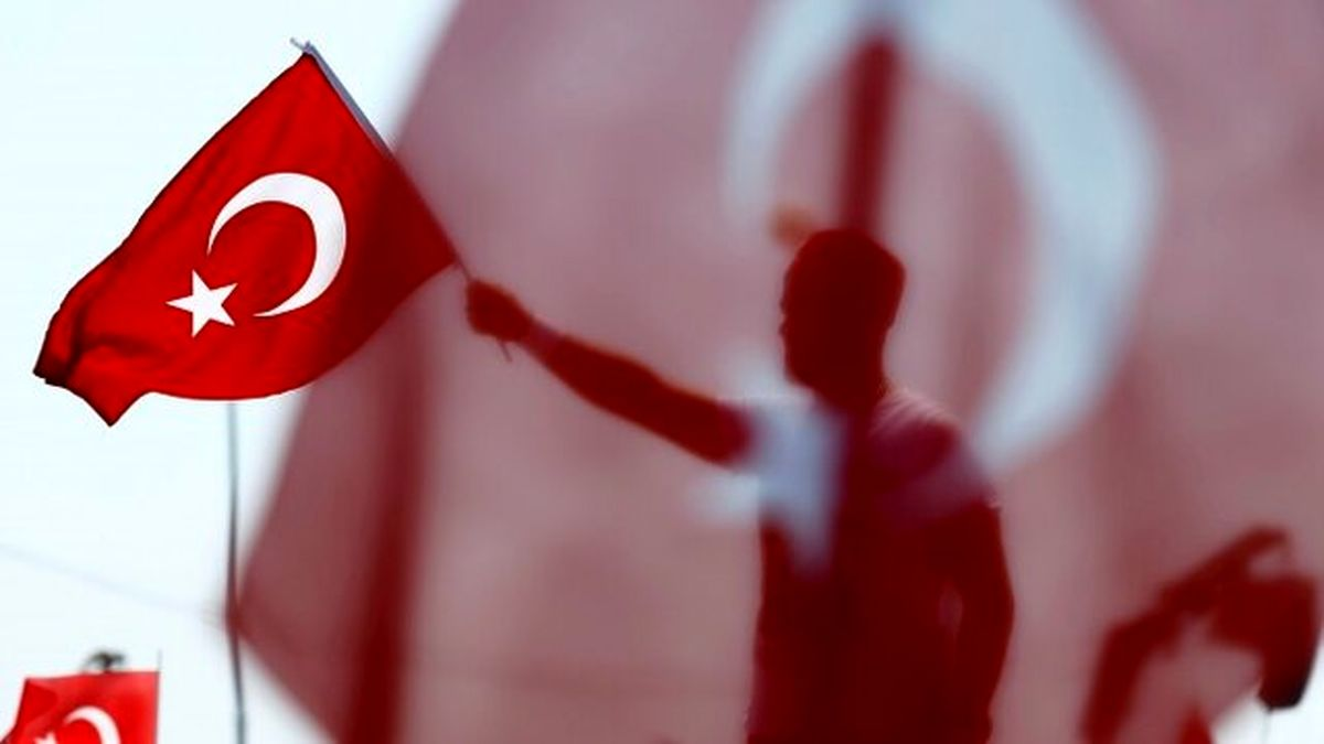 آمریکا ترکیه را تحریم میکند