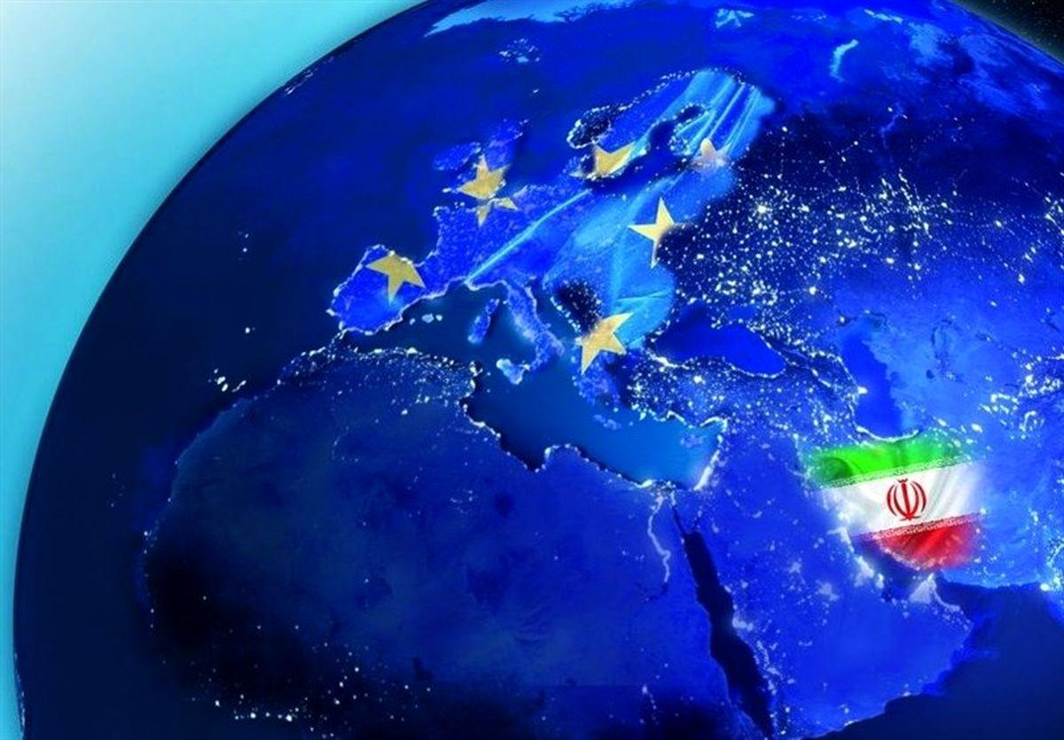 اتحادیه اروپا به دنبال توافق امنیتی با ایران