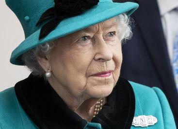 الیزابت دوم، ملکه انگلستان