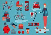 ۲۰ شرکت برتر جهان در ارائه مزایای شغلی