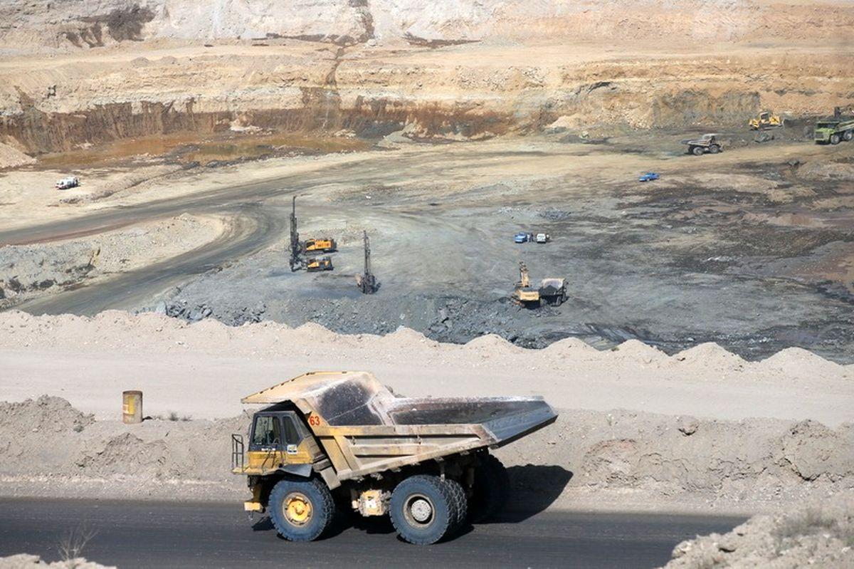 فعال شدن بیش از 400معدن جدید
