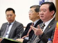 چین توانایی مقابله با ویروس کرونا را دارد
