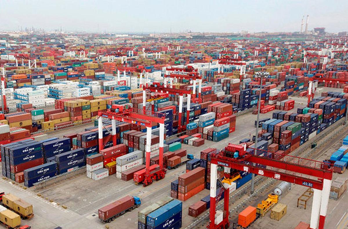 رشد ۳۰درصدی صادرات در مناطق آزاد/ صادرات و باز صادرات تا پایان سال به ۱میلیارد دلار میرسد