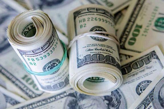 دلار در وضعیت زرد