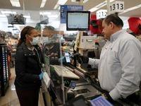 تدابیر سوپرمارکتهای جهان برای مقابله با کرونا