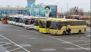 تخصیص بودجه برای نوسازی ناوگان حمل و نقل