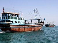 بلاتکلیفی شناورهای ایرانی در ساحل دبی