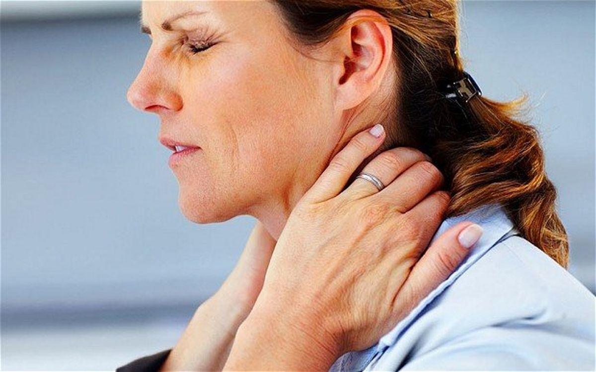 آرتروز گردن دقیقا چه بلایی سرمان می آورد؟